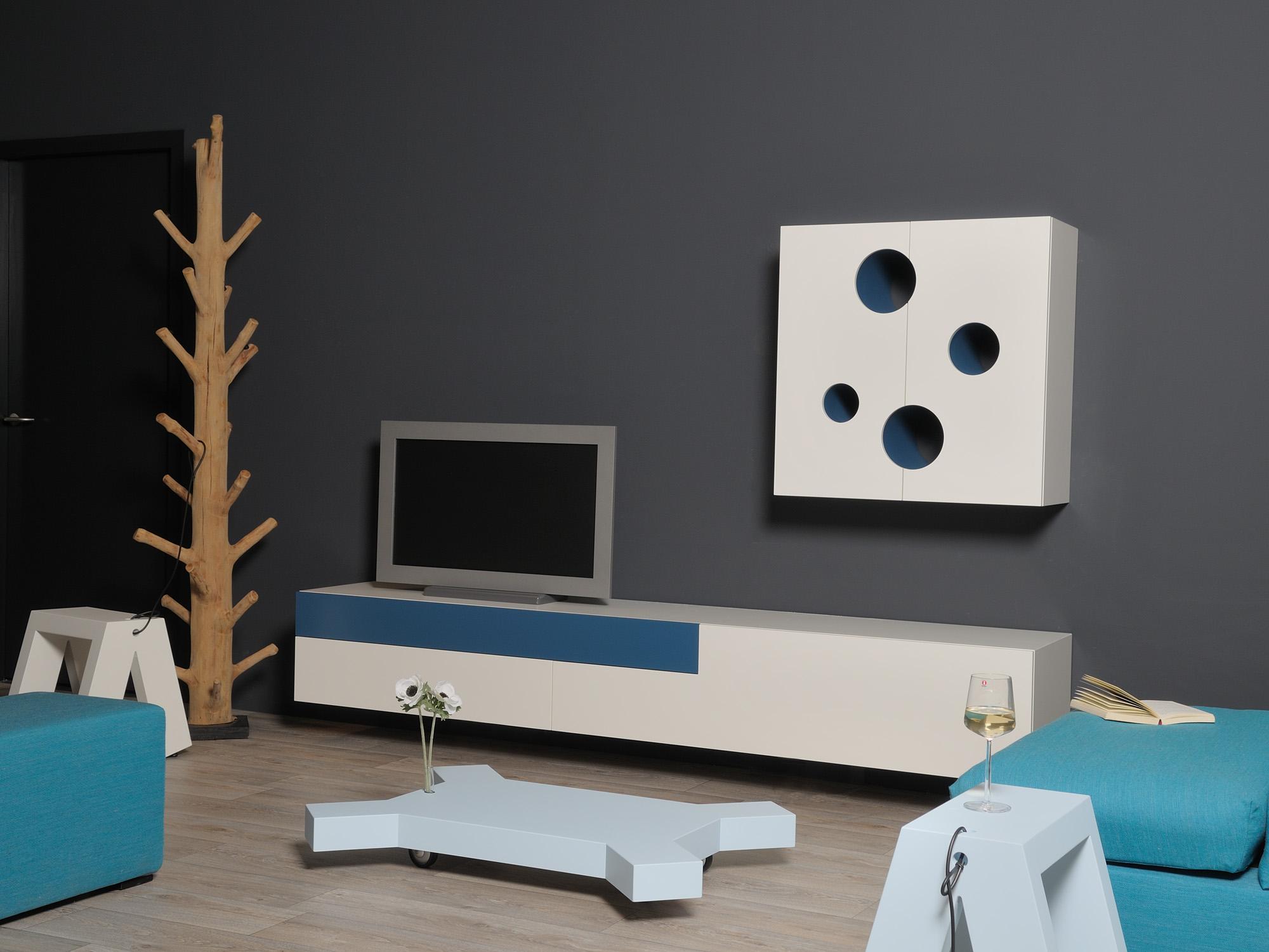 SOLO en KAAST, ontwerp door Castelijn Team