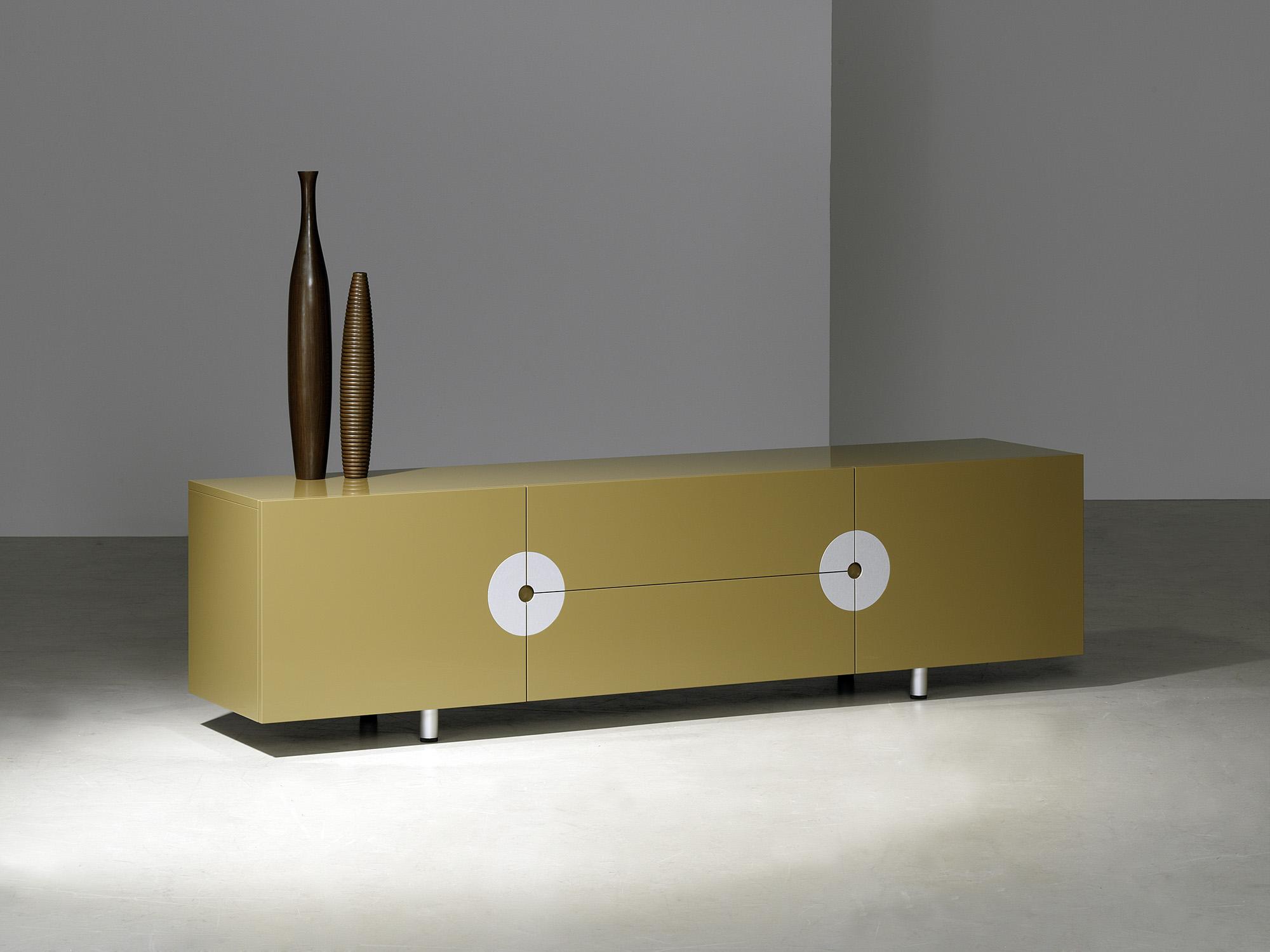 DISK-LA, ontwerp door Dick Spierenburg