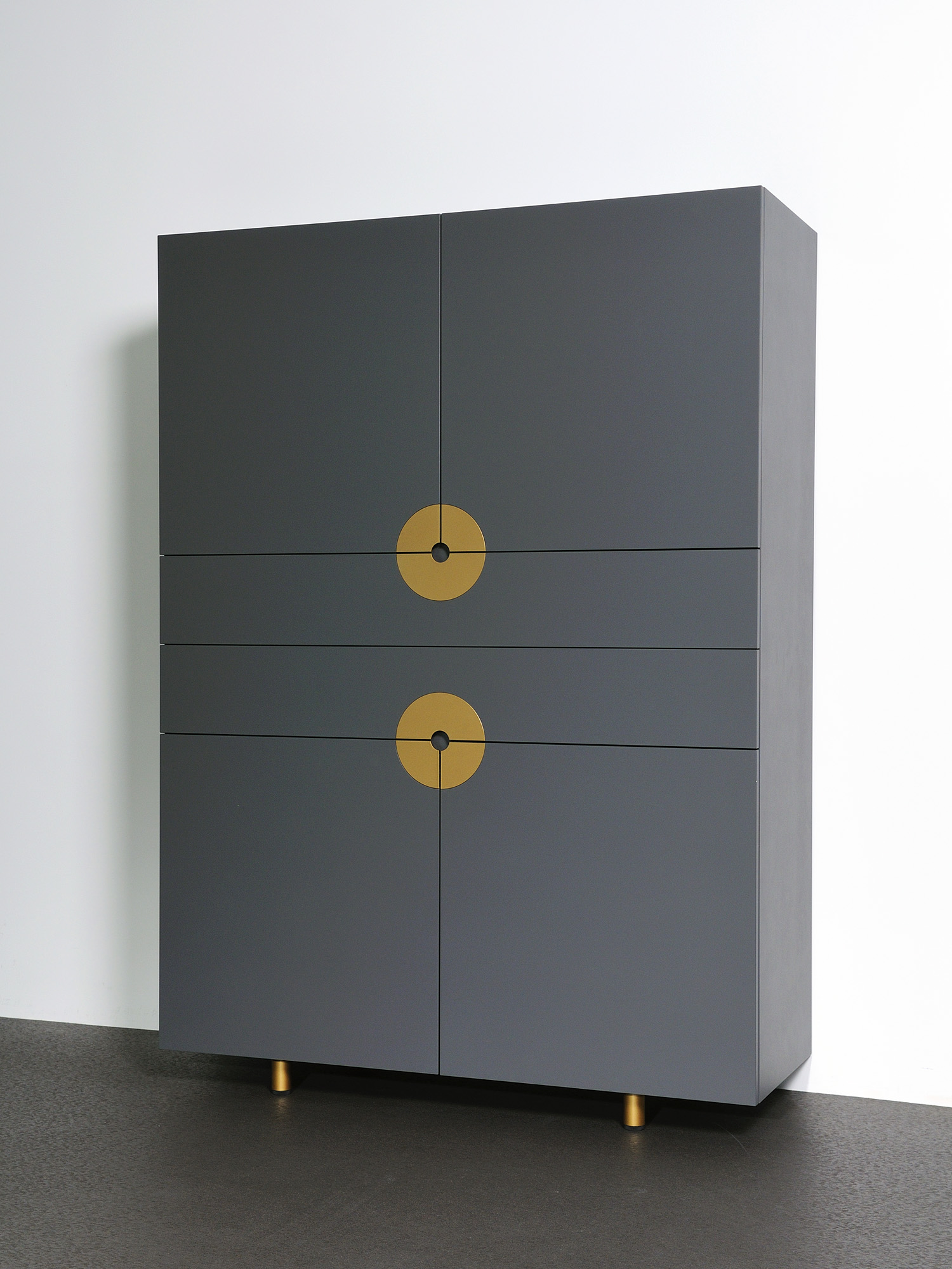 DISK-AA, ontwerp door Dick Spierenburg