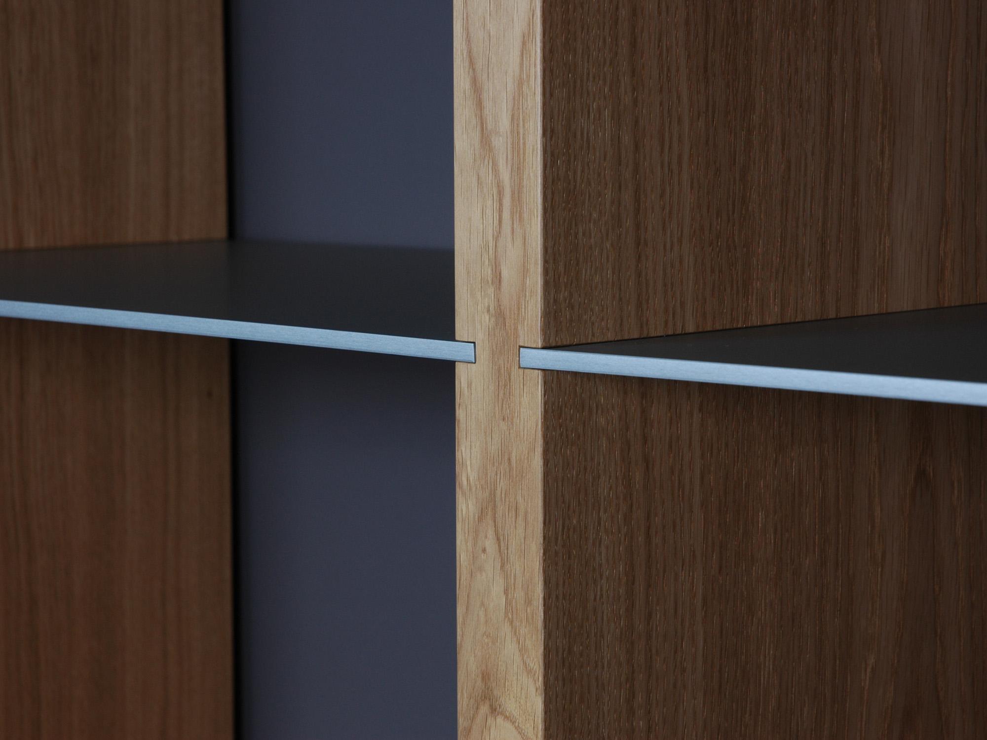 Detail GROOVE, ontwerp door Coen Castelijn