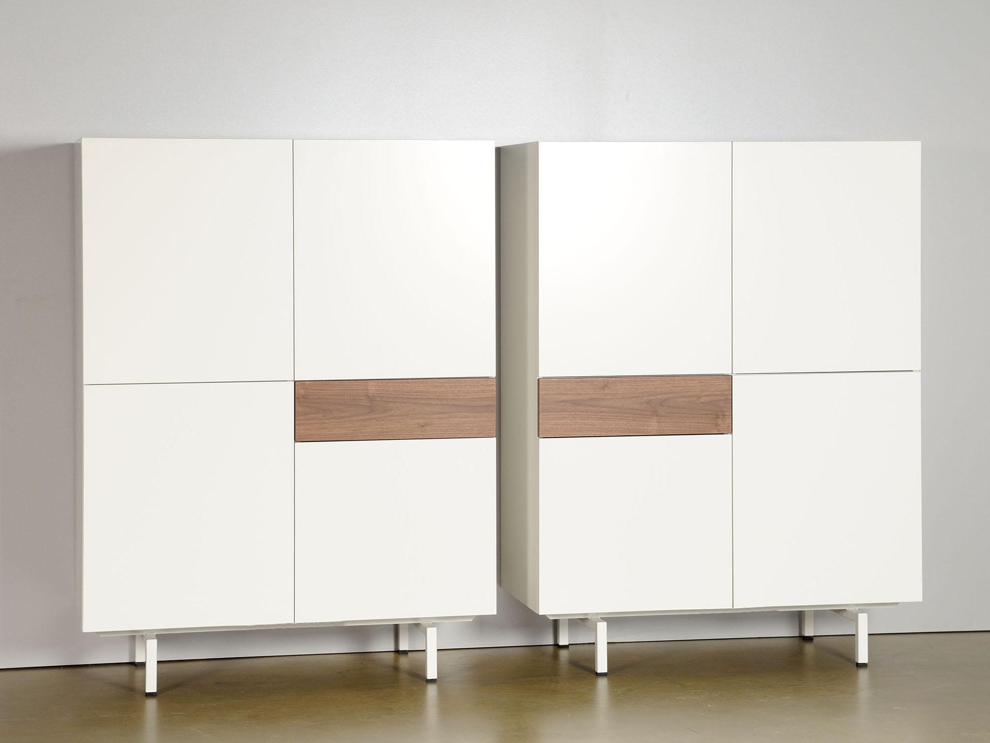 SOLO M2L en M2R, ontwerp door Castelijn Team