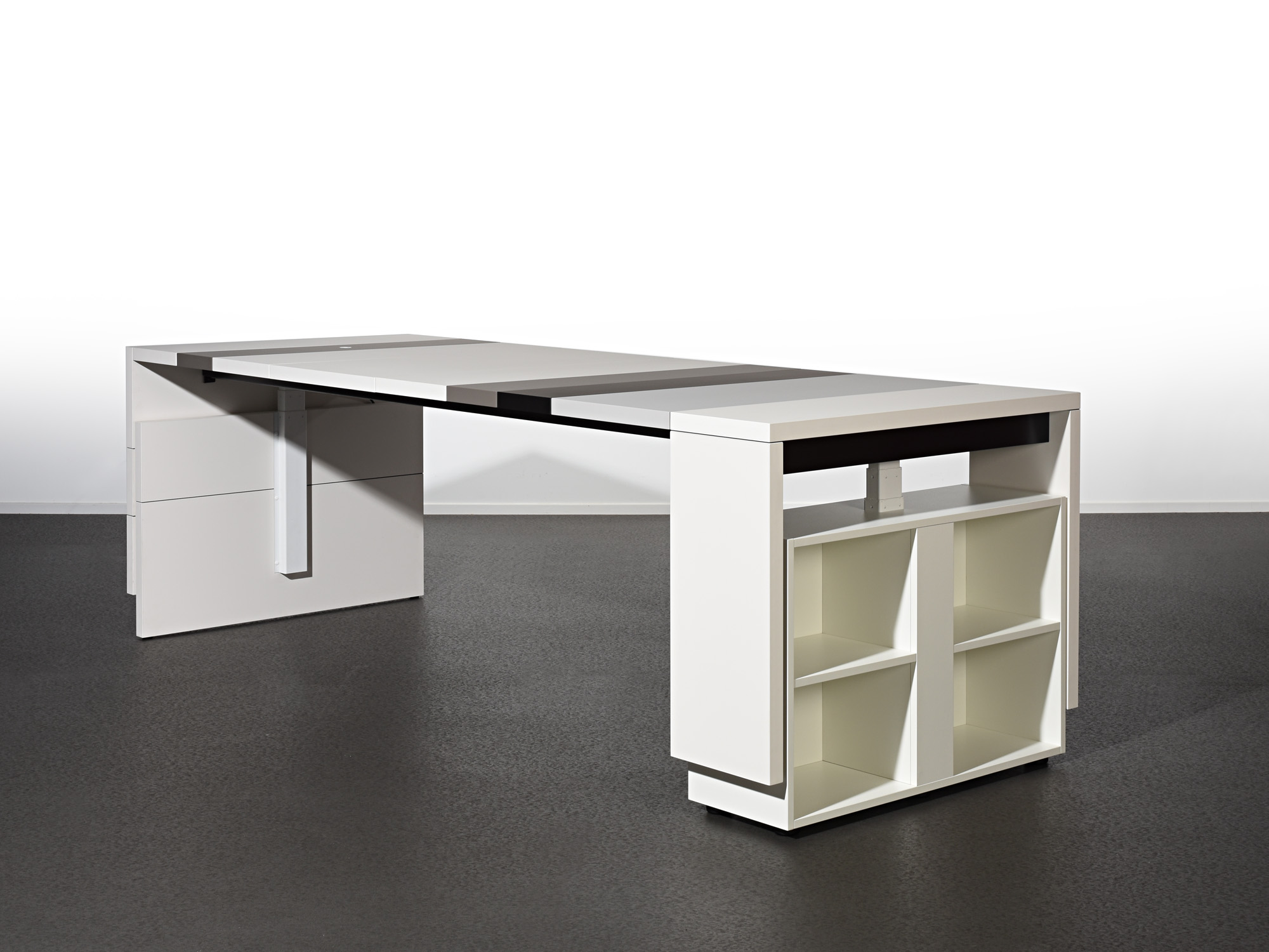 LV-zitsta, ontwerp door Marieke Castelijn
