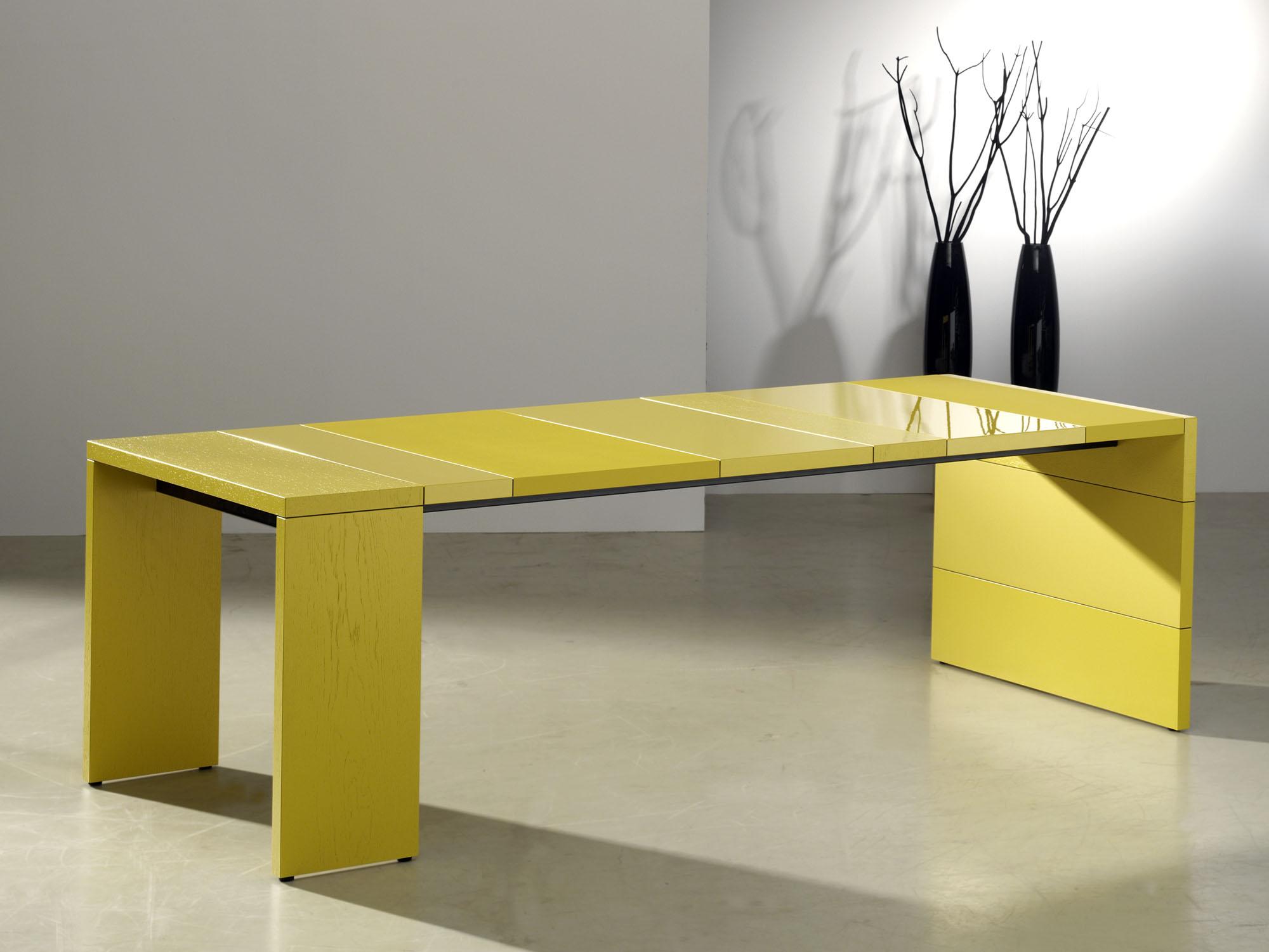 LV-tafel, ontwerp door Marieke Castelijn