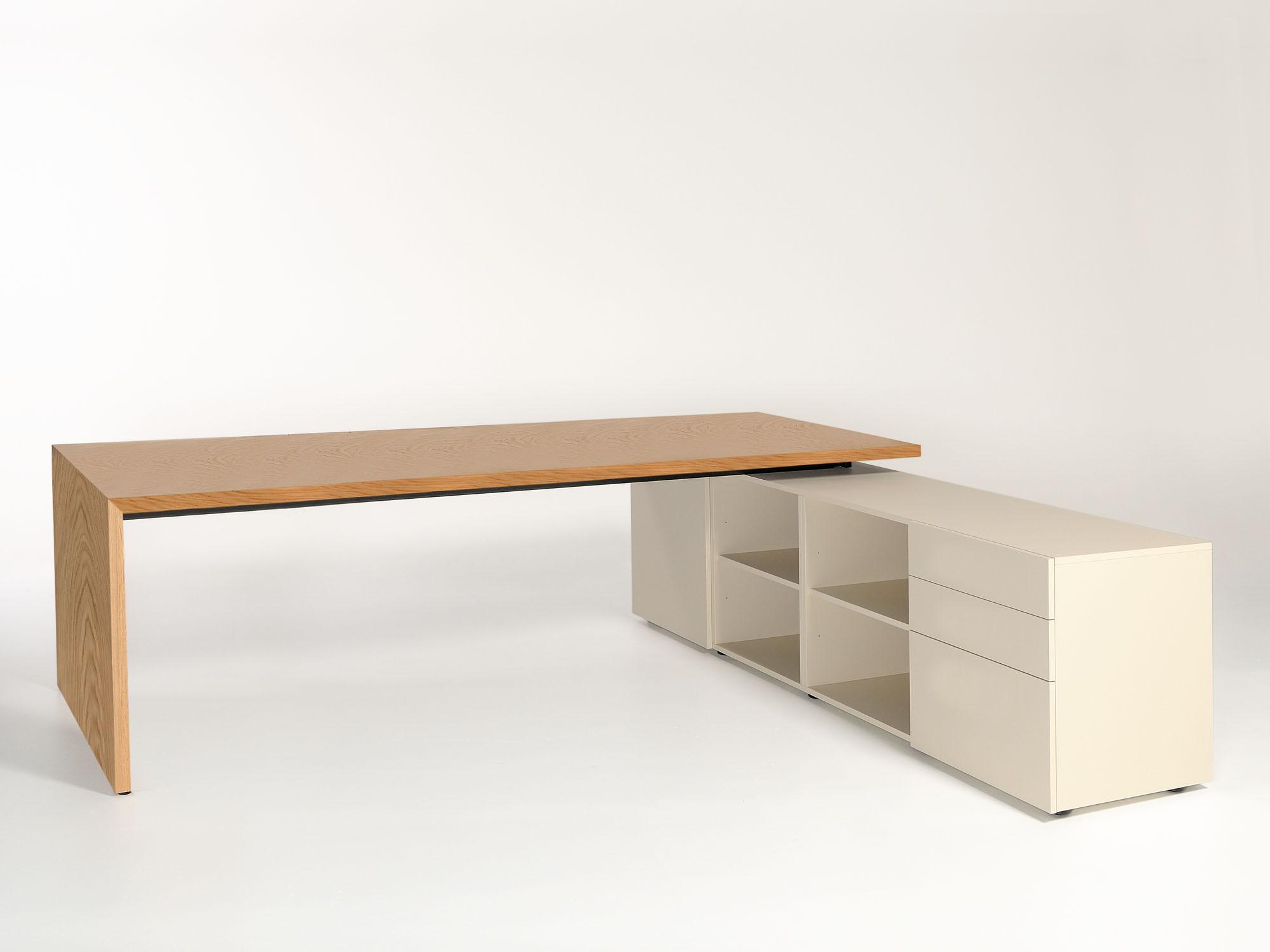 LVV met sideboard, ontwerp door Marieke Castelijn