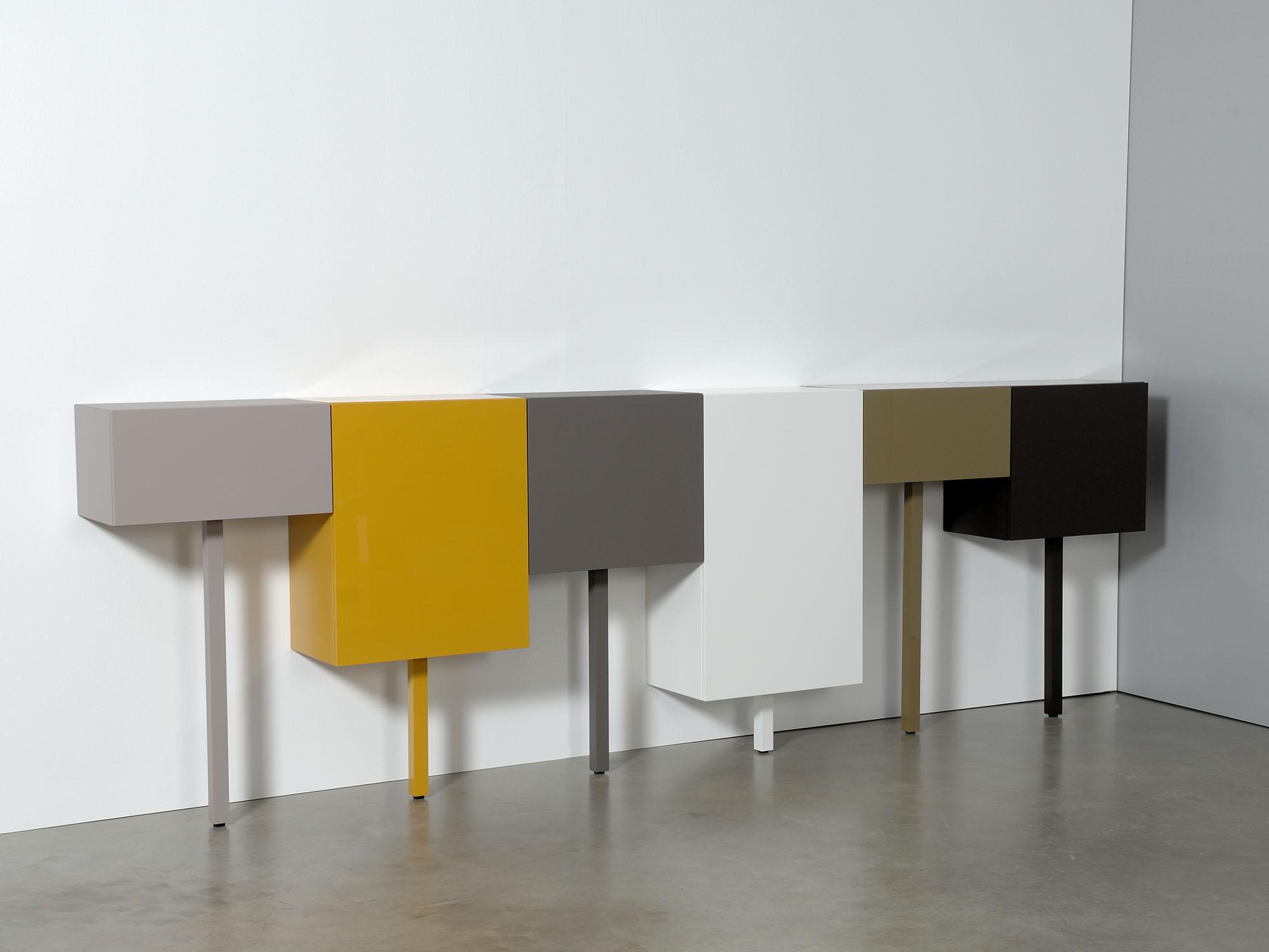 STICKS, ontwerp door Gerard de Hoop