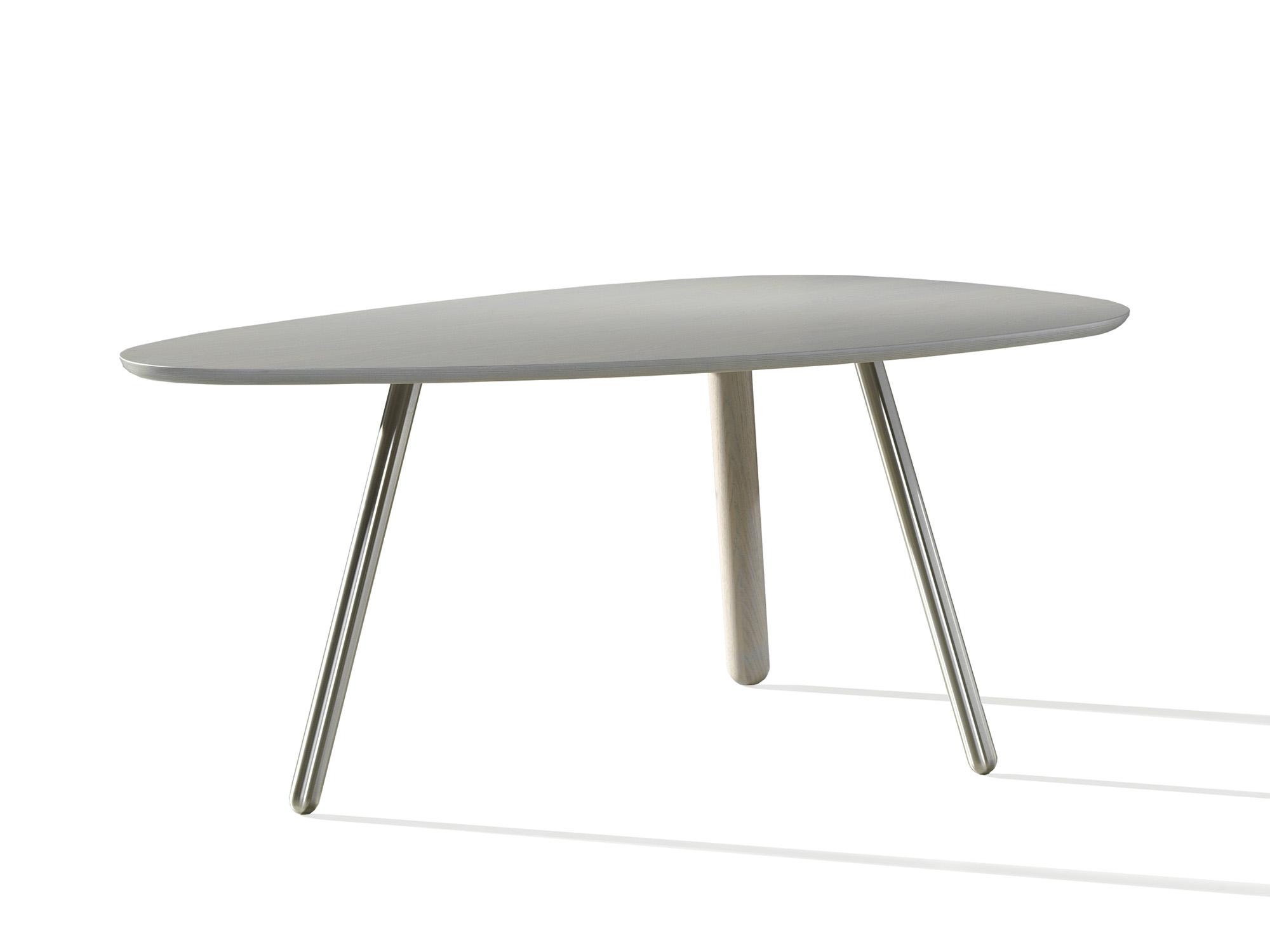 CIRCLIPS-2 tafel, ontwerp door Dick Spierenburg en Karel Boonzaaijer
