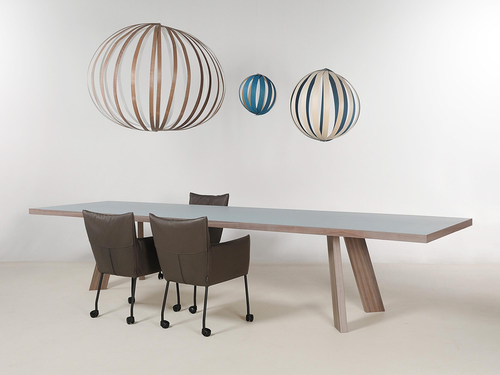 TSP-tafel, ontwerp door Castelijn Team