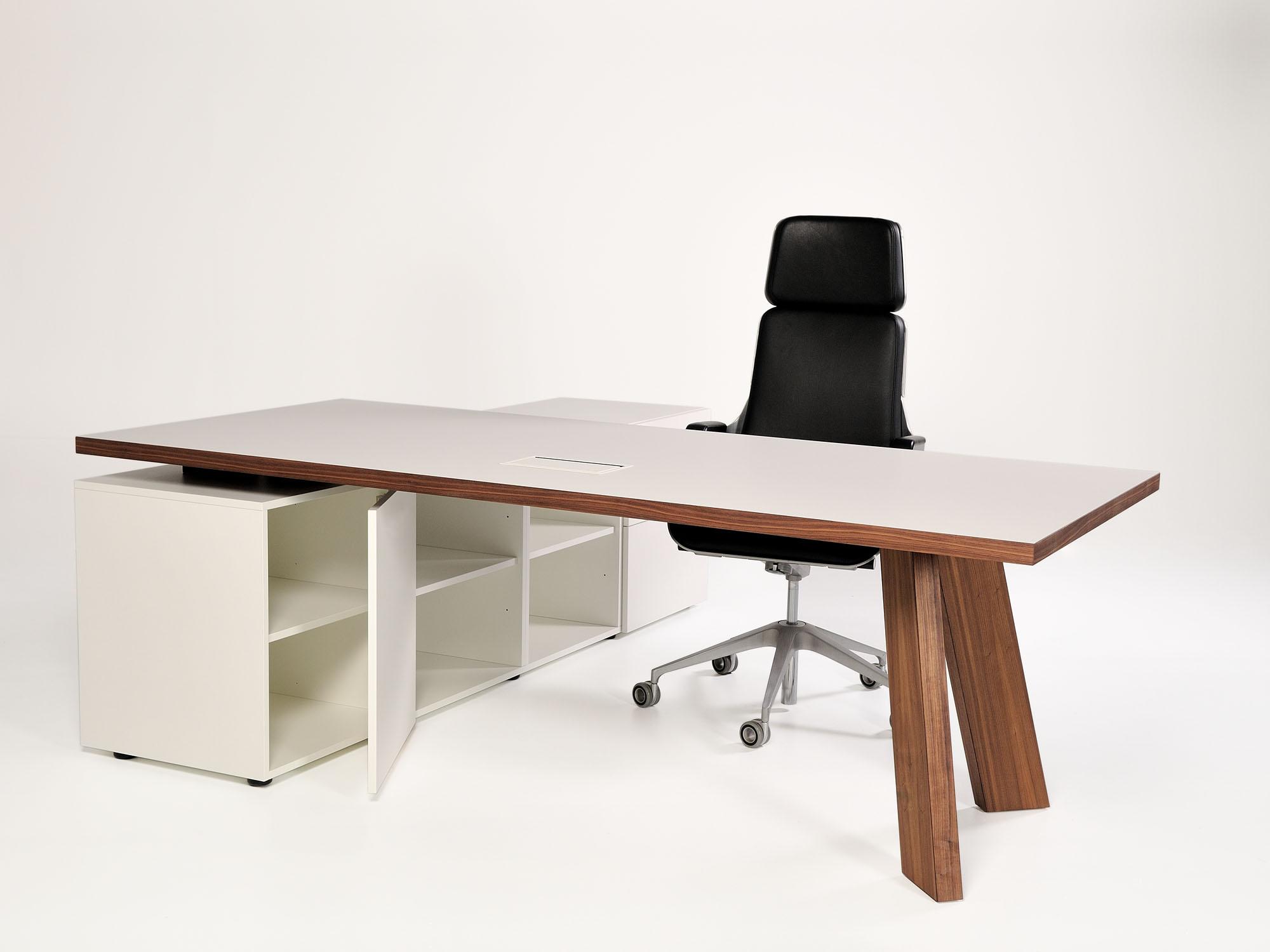 TSP met sideboard, ontwerp door Castelijn Team