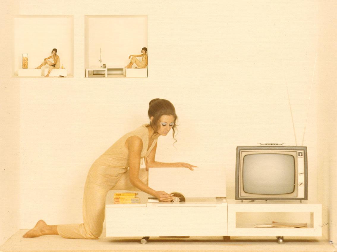 Collectie-K door Wim Wilson (1966)