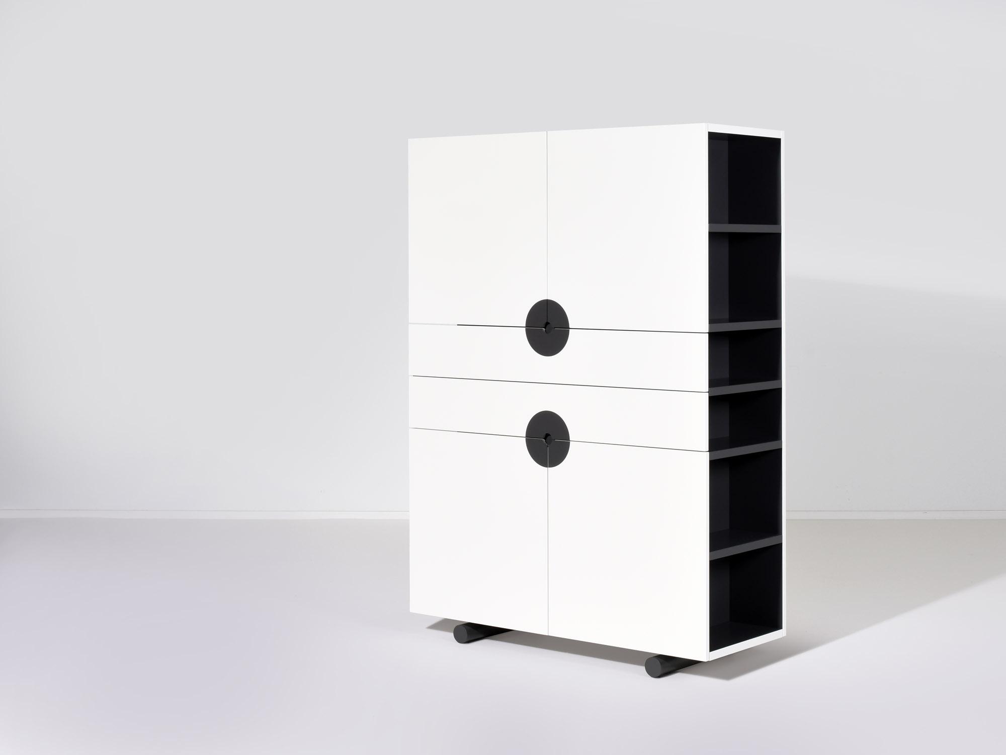 Castelijn DISK - Design by Dick Spierenburg