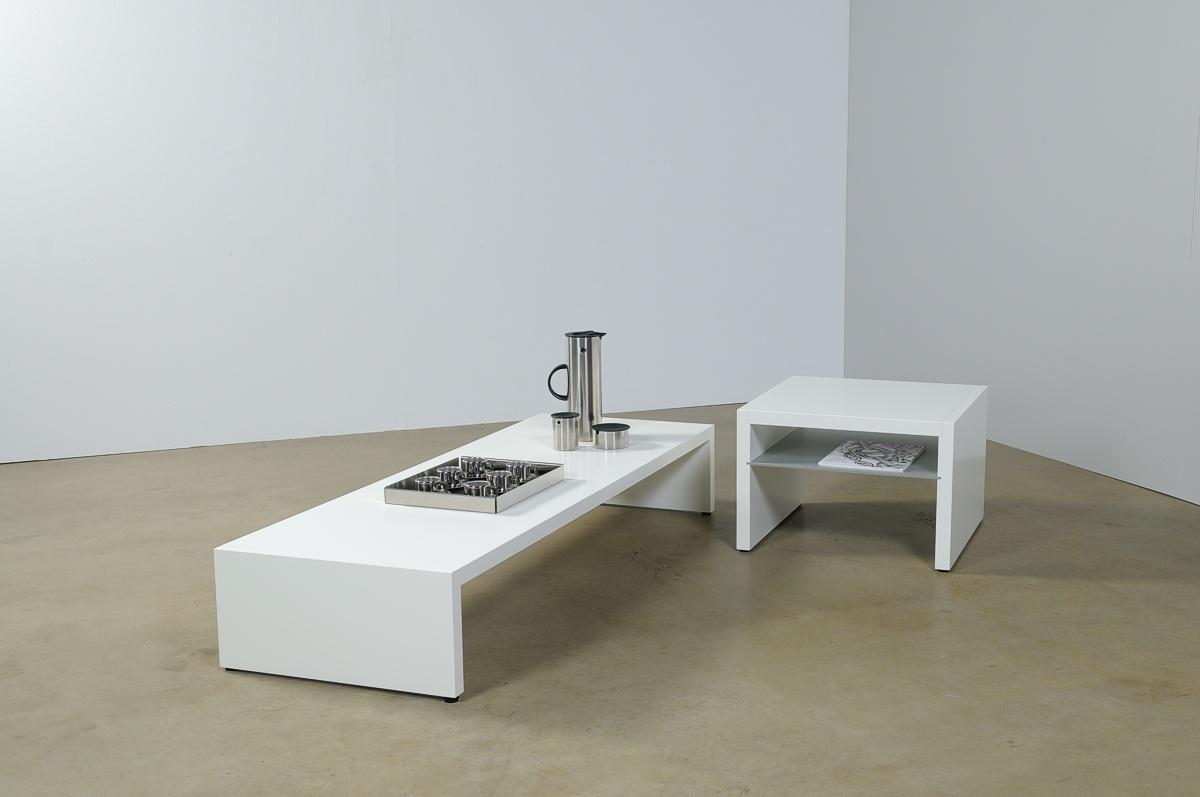 Castelijn Salontafel GROOVE - Design by Coen Castelijn