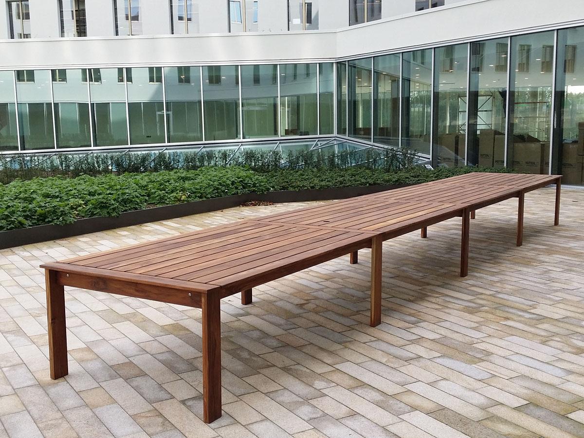 Castelijn maatwerk tafel