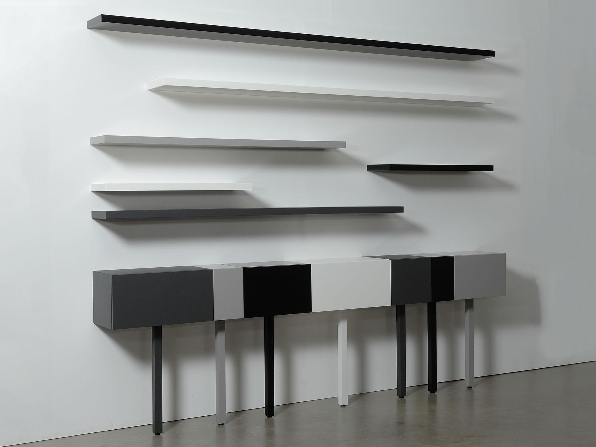 Castelijn Wandplanken - Design by Castelijn Team