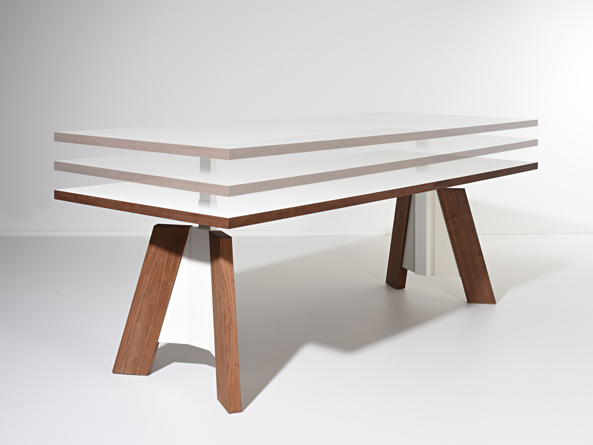 Castelijn TSP zit-sta - Design by Castelijn Team