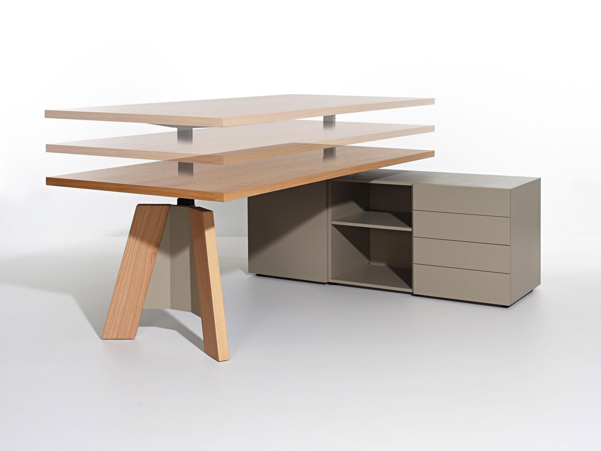 TSP-zitsta met sideboard - Design by Castelijn Team